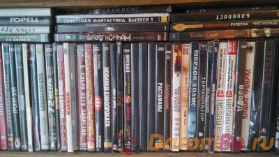 отдам даром диски Dvd фильмы мульфильмы несколько сотен